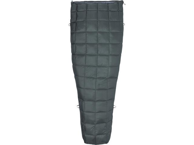 Marmot Micron 50 Sleeping Bag long, crocodile/grey storm